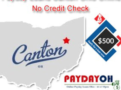 Springfield payday loans