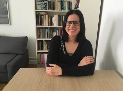 Psicólogo español en Alemania: psicología online - Muu
