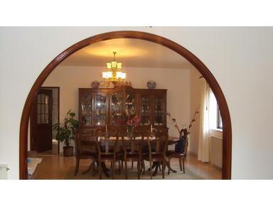 Arus arco dedondo inteiro em madeira maciça - Buy & Sell: Other