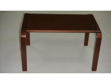 Arus peça curva inteira em madeira maciça - Sonstige