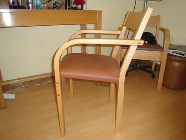 Arus peças curvas inteiras em madeira maciça - Buy & Sell: Other