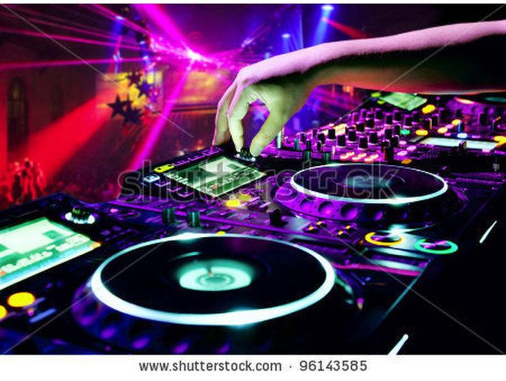DJ  ce.1153193354 Zona Sur - Inne