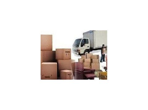 Charger mudanzas en recoleta,retiro,barrio norte,1530233003- - Flytting/Transport