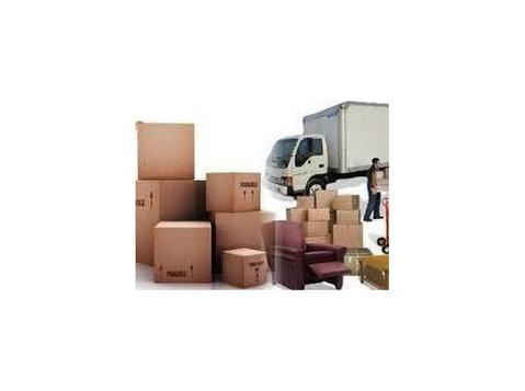 Norflet empresa de mudanzas,capital y provincia,1530233003. - Mudanzas/Transporte