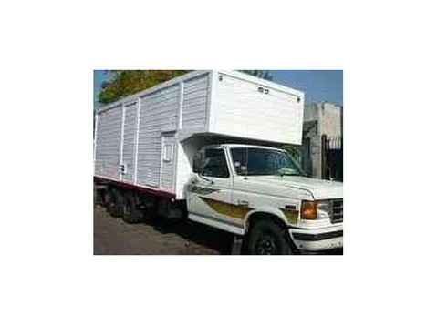 empresa de mudanzas en benavidez,nordelta,47273745- - Mudanzas/Transporte