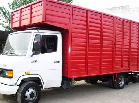 empresa de mudanzas en recoleta,barrio norte,1530233003- - Przeprowadzki/Transport