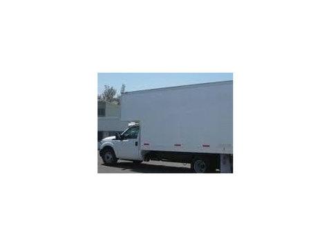 fletes y mudanzas en general pacheco,1530233003- - Mudanzas/Transporte