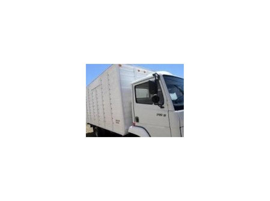 fletes y mudanzas en martinez,1130233003. - Mudanzas/Transporte