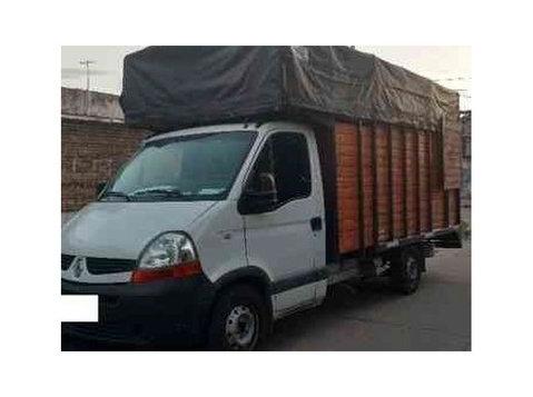 fletes y mudanzas en pilar,el remanso,1130233003- - Mudanzas/Transporte