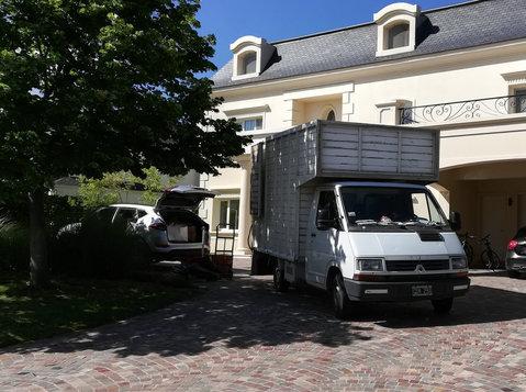 mudanzas en escobar,maschwitz,1530169589- - Umzug/Transport
