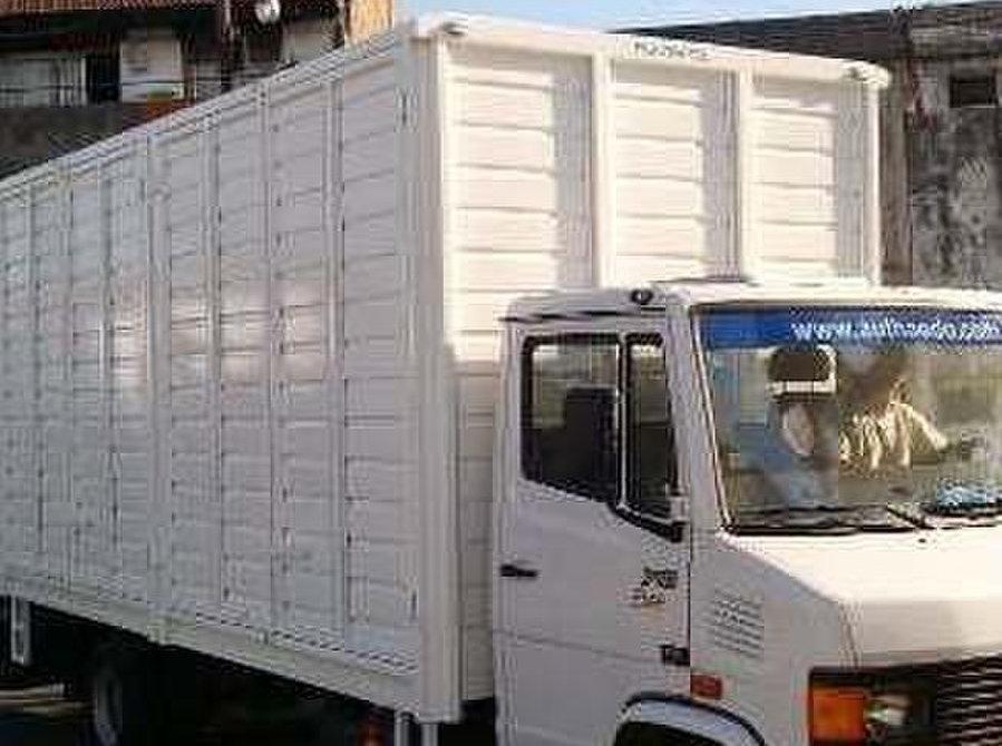 mudanzas en maschwitz,escobar,1130233003. - Mudanzas/Transporte