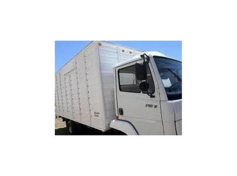 mudanzas en puerto madero,1530233003- - Mudanzas/Transporte