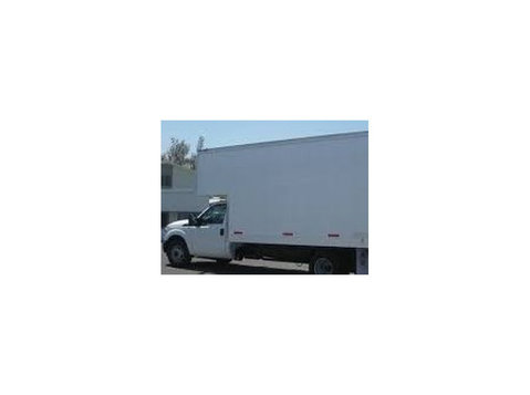 mudanzas y fletes en garin,alberti,1530233003- - Mudanzas/Transporte
