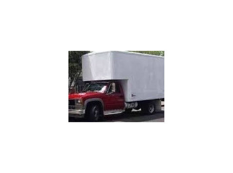 mudanzas y fletes en loma verde,escobar,1130169589- -  Flytt/Transport