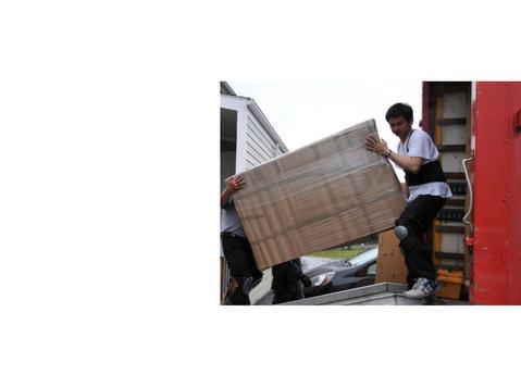 mudanzas y fletes en recoleta,1530169589- -  Flytt/Transport