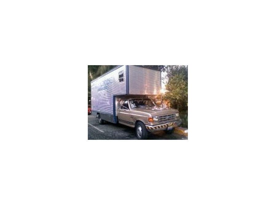 mudanzas y fletes en villa adelina,1130233003- - Mudanzas/Transporte