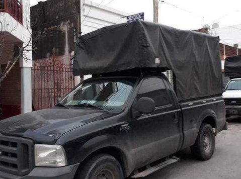 Mudanzas en Córdoba Prontoflet - Mudanzas/Transporte