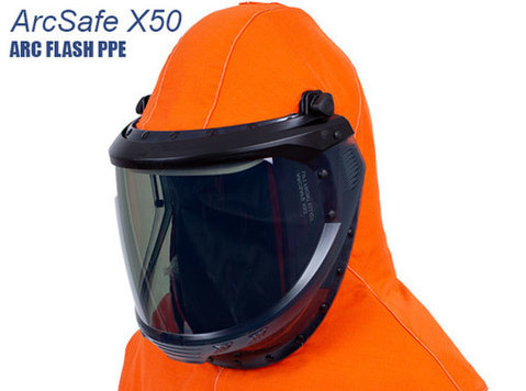 Latest Range of Arc Flash Ppe - Arcsafe X50 - Άλλο