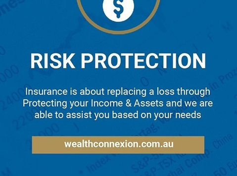 Risk Protection | Wealth Connexion Brisbane - Legal/Finance