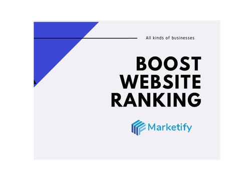 Seo Agency Newcastle - Services: Other