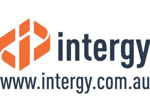 Professional Mobile App Development Services | Intergy - Компьютеры/Интернет
