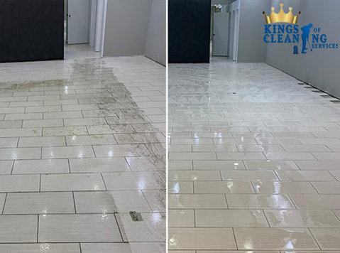 Amazing Tile and Grout Cleaning Sydney Services - Dịch vụ vệ sinh