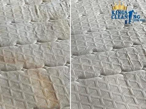 Optout Mattress Cleaning Sydney Services - Καθαριότητα