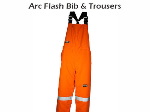 Arc Flash Protective Clothing/gear - Vetements et accessoires