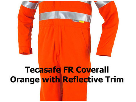 Fr Coveralls - Work Safety Wear - Vetements et accessoires
