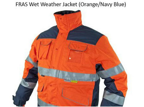 Wet Weather Clothing - Work Safety Wear - Vetements et accessoires