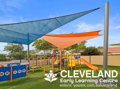 Cleveland Early Learning Centre - Övrigt