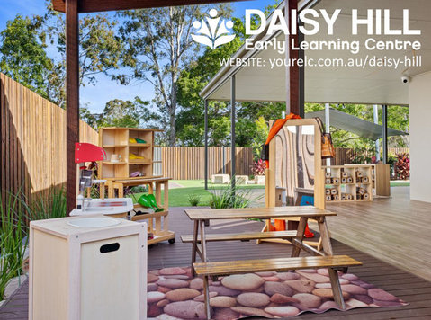 Daisy Hill Early Learning Centre - Services: Other
