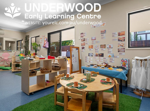 Underwood Early Learning Centre - Övrigt