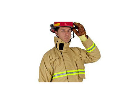 Firefighter Protective Clothing & Gear - Vetements et accessoires