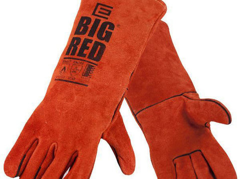Premium Quality Welding Gloves - 의류/악세서리