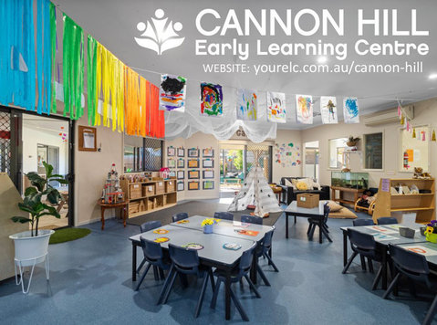 Cannon Hill Early Learning Centre - Övrigt