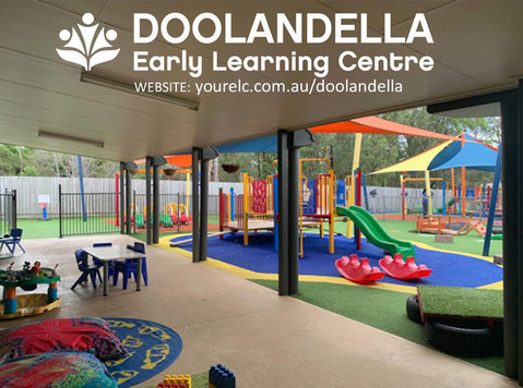Doolandella Early Learning Centre - Services: Other