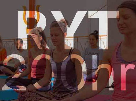 100 Hour Yoga Teacher Training in Rishikesh, India 2020 - Sport/Yoga