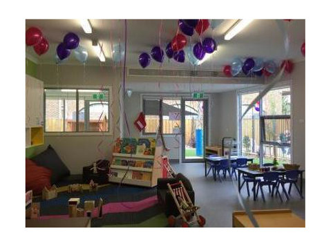 Best Childcare in Coburg North - Matrix Early Learning - Babysitting