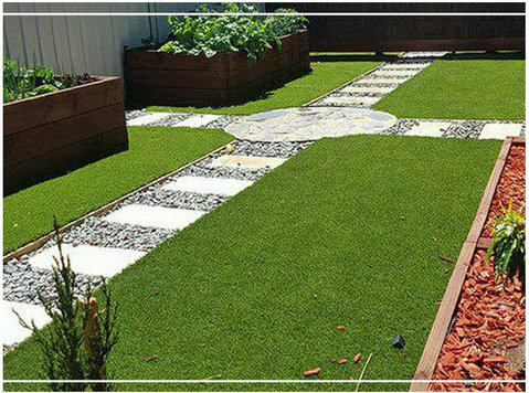 Backyard Landscaping Melbourne - Κτίρια/Διακόσμηση
