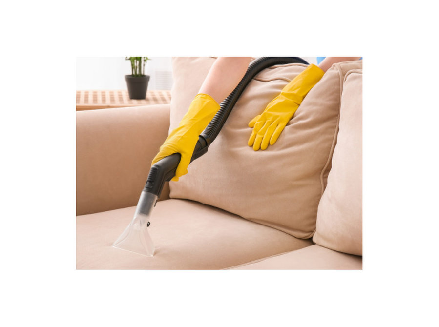 Leather Lounge Cleaning Service Melbourne - Cleaning