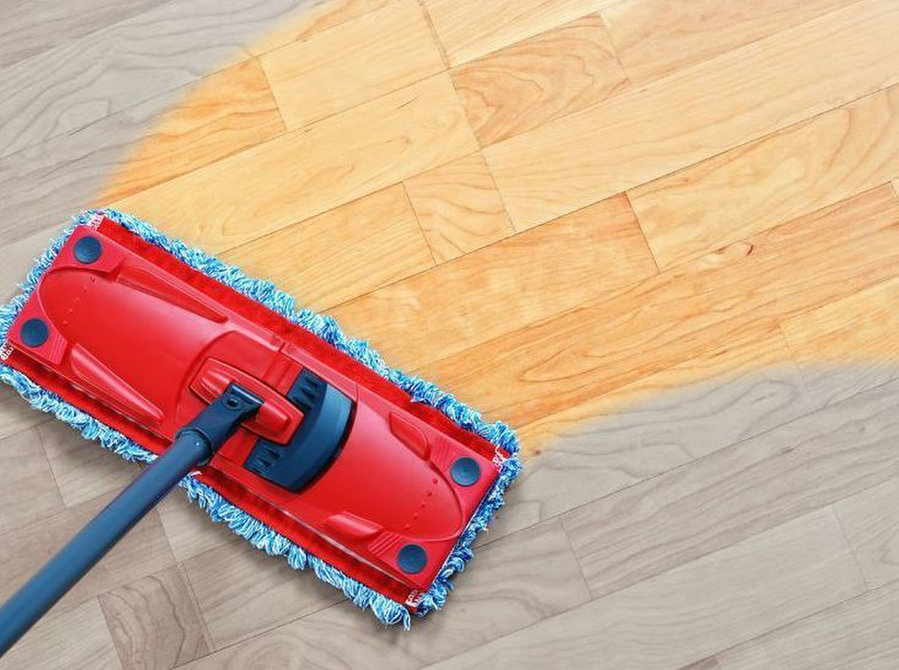 Vinyl Floor Cleaning Service Melbourne - Cleaning