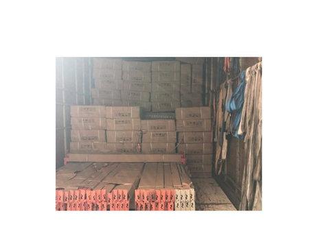 分享从国内海运日常生活用品到澳洲 - 搬运/运输