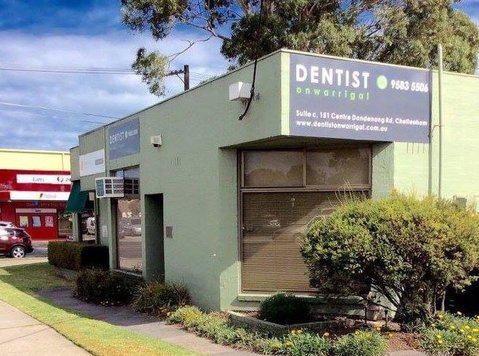 Dentist On Warrigal Cheltenham - Другое