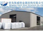 Havit Steel Structure Co-Steel Workshop,Warehouse,Shed - Building/Decorating