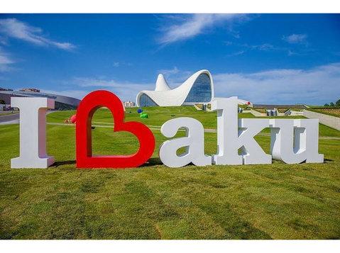 Экскурсии в Баку с частным гидом - Άλλο