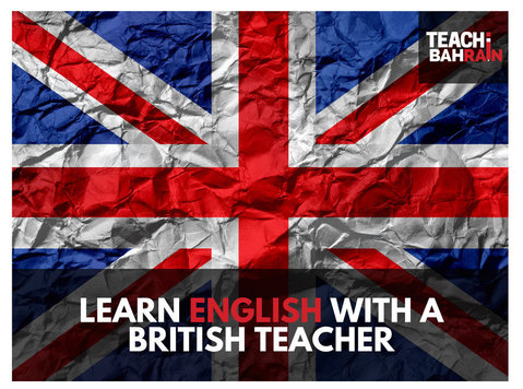 Learn English with a British Teacher (IELTS / TOEFL) - کلاسهای زبان