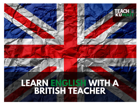 Learn English with a British Teacher (IELTS / TOEFL) - Μαθήματα Γλωσσών