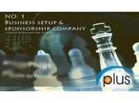 Dubai Complete Business Setup and Pro Services - Legal/Finance