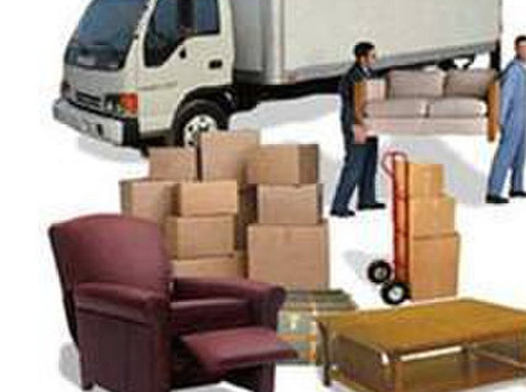 Professional♤movers♤house♤flat♤office shifting♤33171406 Bah. - Verhuizen/Transport